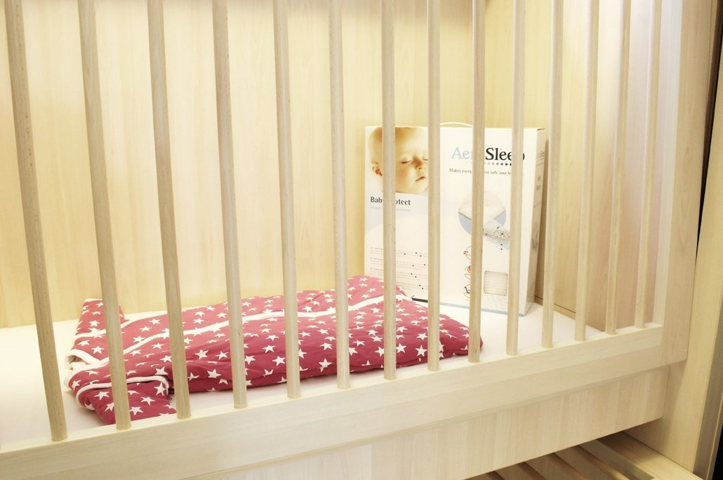 Slaapruimte 14
