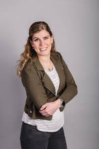 Biance - Pedagogisch Medewerker Lucys kinderdagsalon Zaandam
