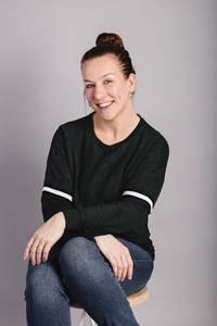 Britt - Pedagogisch Medewerker Lucys kinderdagsalon Zaandam